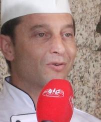 Chefe Monteiro