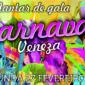 CARNAVAL VENEZA – 27 FEVEREIRO