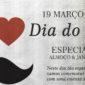 DIA DO PAI – 19 MARÇO 2017