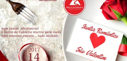 SÃO VALENTIM 14 FEVEREIRO 2017